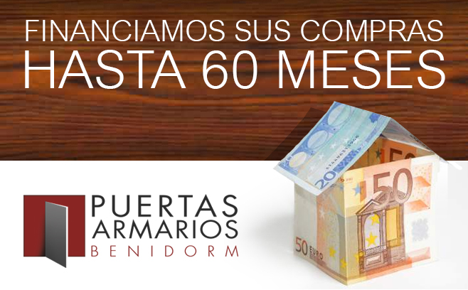 Financiacion 60 meses