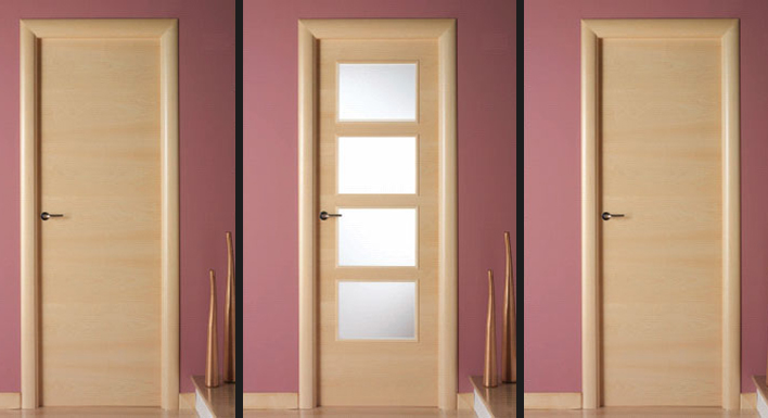 Puertas de interior excellent puerta interior rayas en for Catalogo de puertas de interior