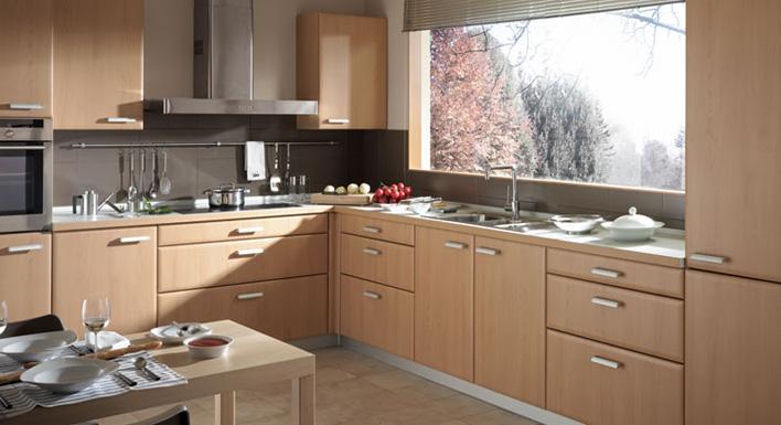 Puertas para muebles de cocina en alicante for Jefe de cocina alicante