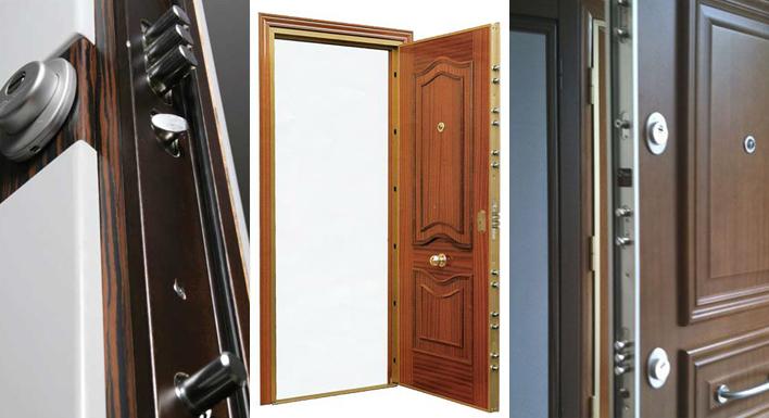 puertas blindadas puertas y armarios benidorm empresa