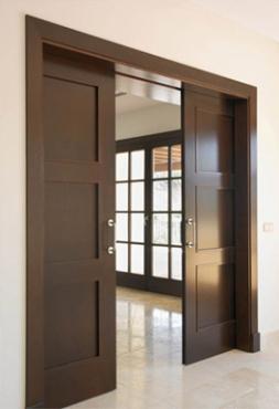 Armarios diseño interior