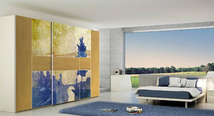 Armarios personalizados puertas y armarios benidorm - Armarios personalizados ...