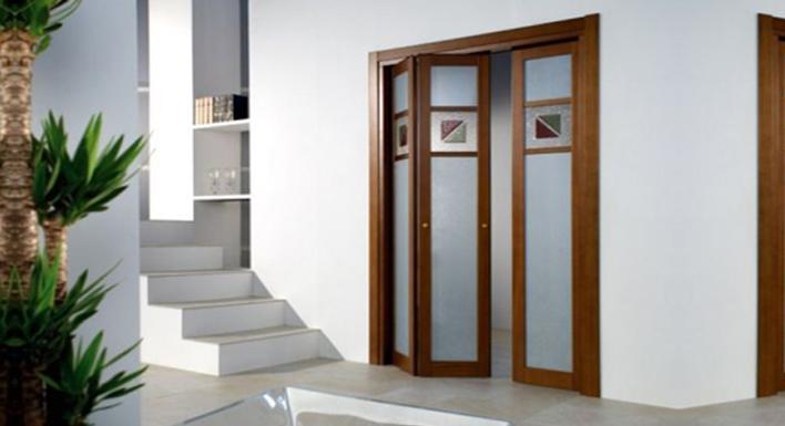 Puertas correderas plegables car interior design - Kit puertas plegables ...