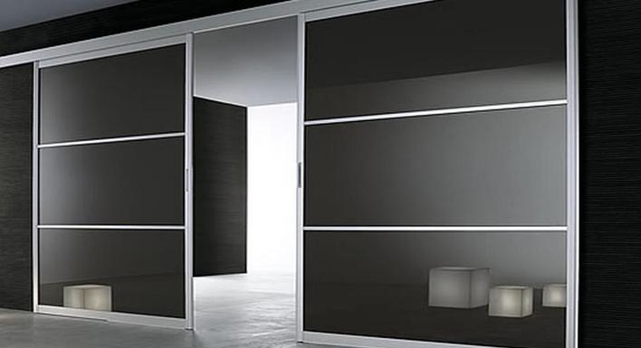 Puertas correderas puertas y armarios benidorm empresa - Como hacer puertas correderas para armario ...