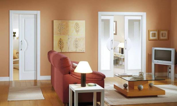 Puertas lacadas en blanco   Puertas y Armarios Benidorm. Empresa ...