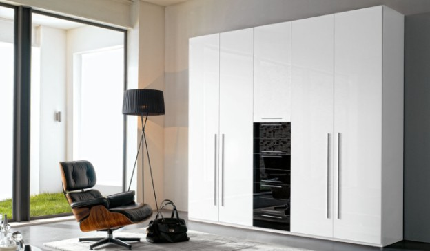 Armarios abatibles puertas y armarios benidorm empresa for Puertas correderas diseno moderno